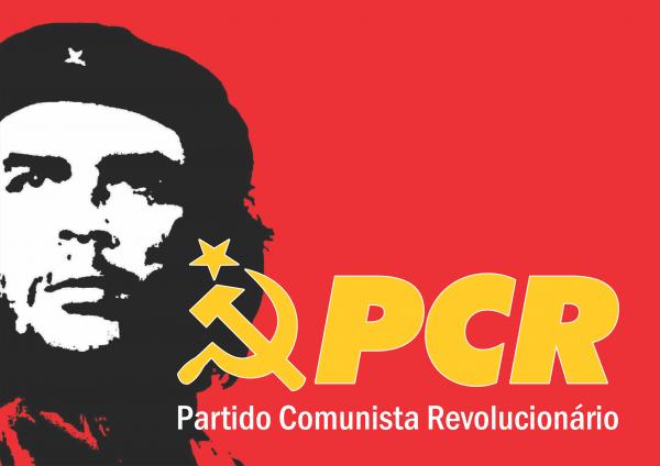 PCR Bandeira - Che