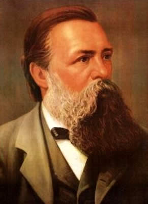 Friedrich Engels