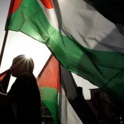 Palestinos identificam-se como um povo